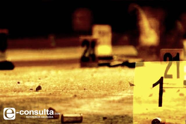 Sujetos armados acribillan a automovilista en Atlixco