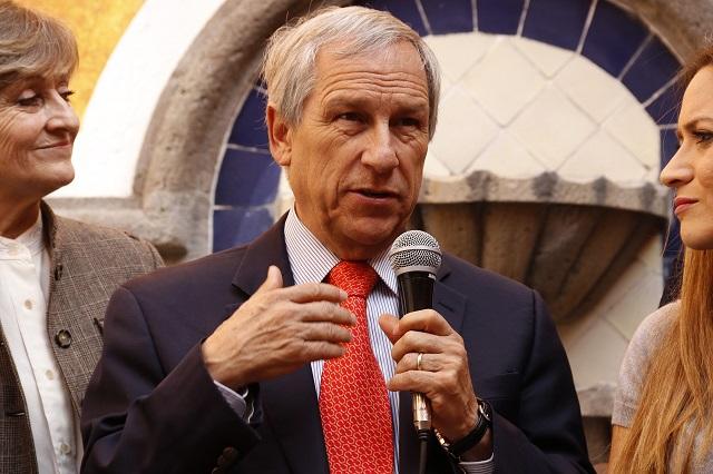 En suspenso, sentencia sobre impugnación de Cárdenas Sánchez