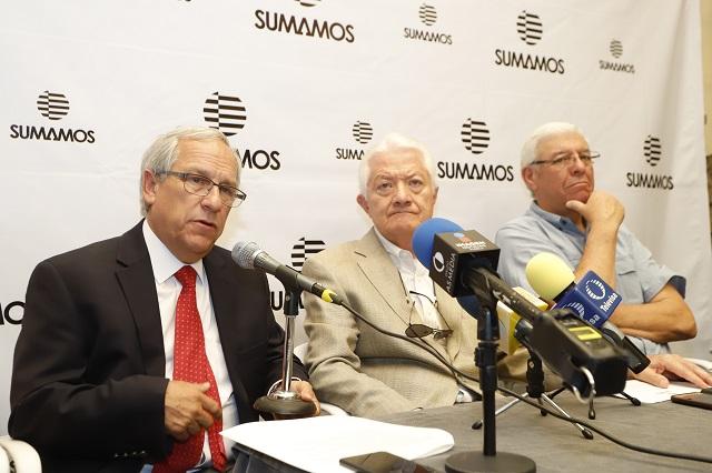 Pese a traición, Cárdenas irá con partidos a elección de 2021