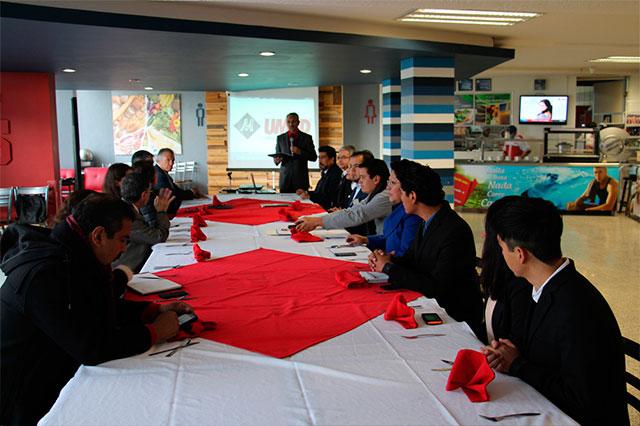 Se suman fundaciones a proyecto de estudiantes UMAD