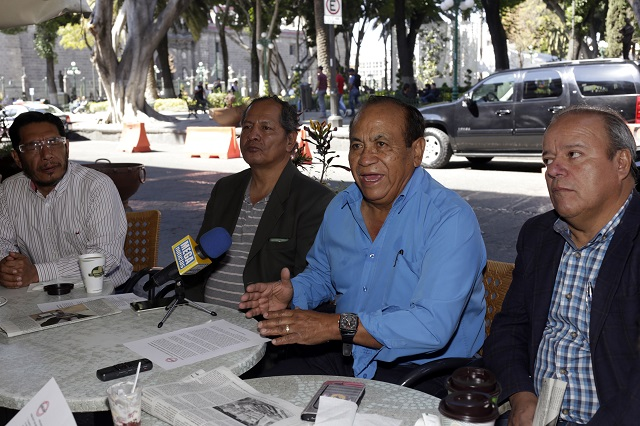 FGE investiga presunto fraude de dirigente del Suntuap