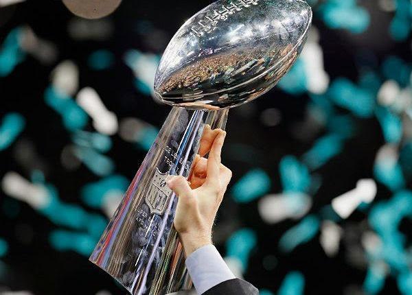Todo está listo para el Super Bowl número 53
