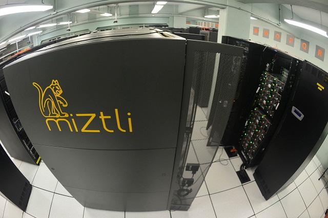 ¿Qué sabes de Miztli, la súper computadora de la UNAM?