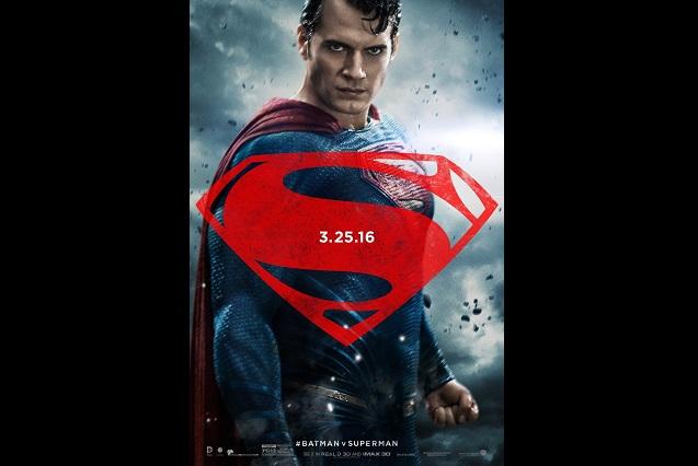 Porque nunca es suficiente: Nuevas imágenes de Batman vs Superman