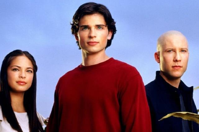 Mira como luce hoy a Tom Welling, el Superman de Smallville