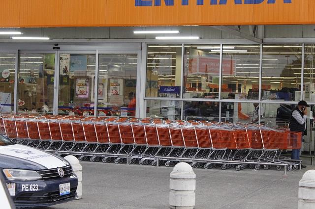 En tiempos de coronavirus, ¿a qué hora abren y cierran los supermercados?