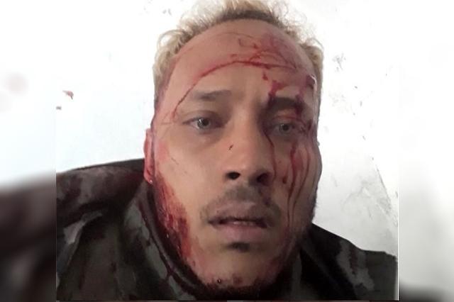 Acorralan en Venezuela al superpolicía acusado de terrorismo