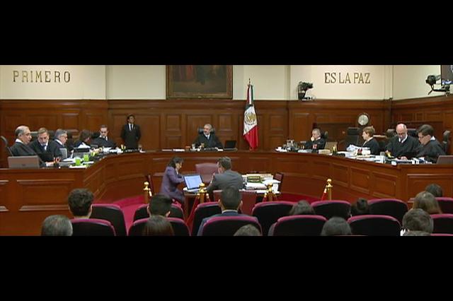 Corte desecha controversia constitucional de mezcaleros de Oaxaca