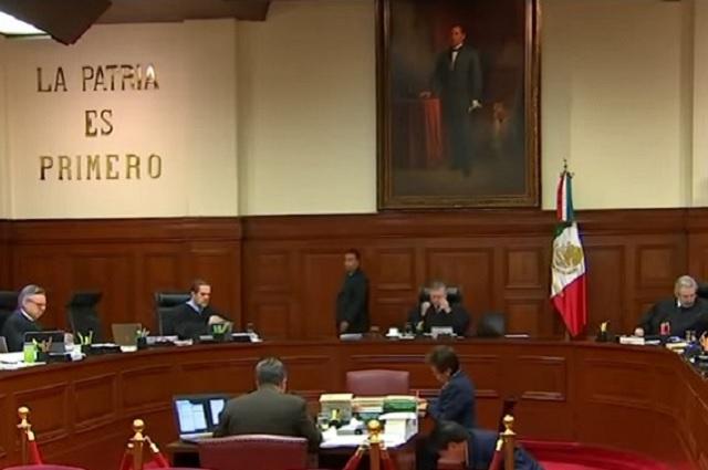 Medina Mora no explicó motivos de su renuncia, pero AMLO sí los dijo