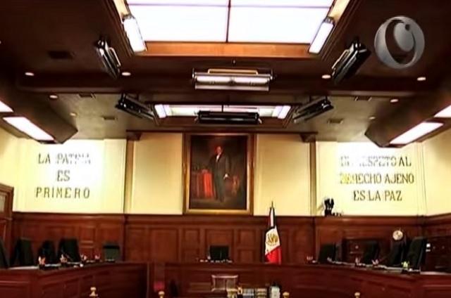 Nuevo ministro de la Corte, cercano al pueblo y no al poder, dice AMLO