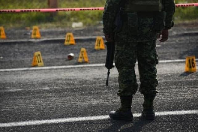 Supuesto policía de Xicotepec mata joven que intentó asaltarlo