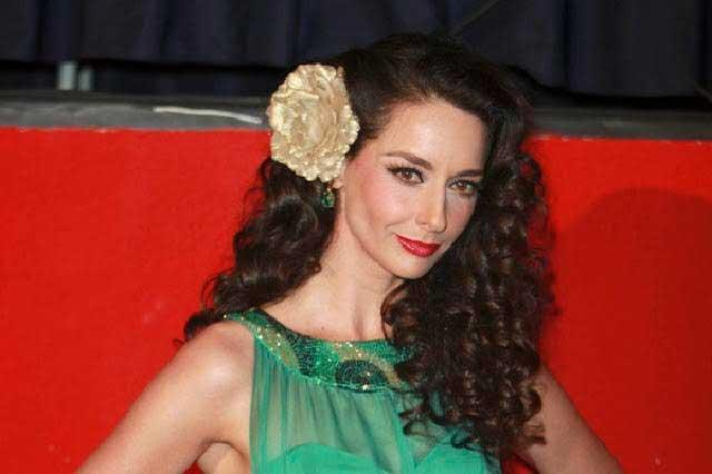 Confirman a Susana González como la protagonista de Aventurera