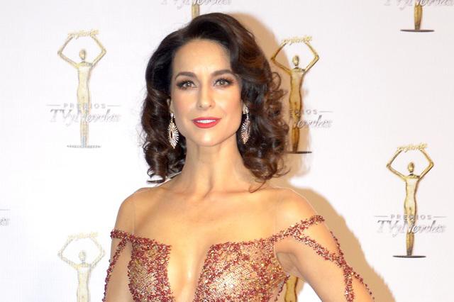 Susana González sí desea dar vida a María Félix en serie de tv
