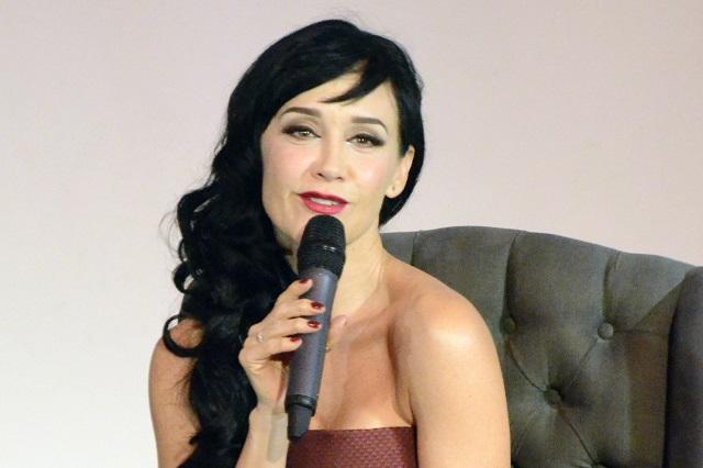 Susana Zabaleta asegura que quienes la critican son aburridas y solas