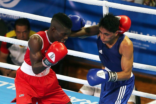 Comité Olímpico suspende preolímpico mundial de boxeo