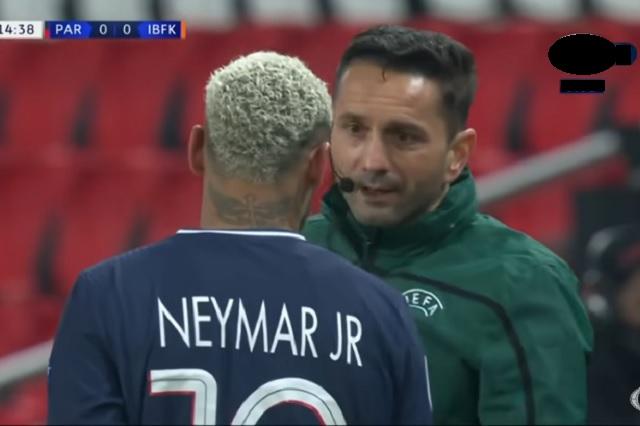 UEFA suspende a Sebastian Coltescu, árbitro acusado de racismo en Champions
