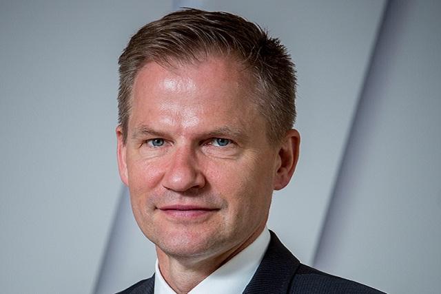 Reiche sustituye a Hinrichs al frente del Consejo Directivo de VW