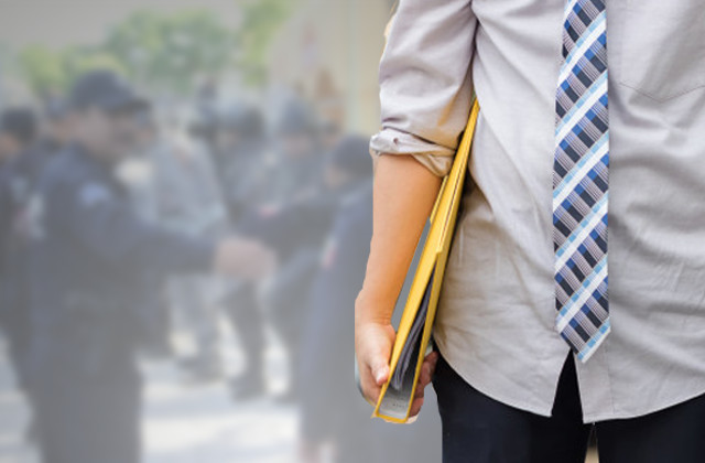 Cambian a mandos policiacos en 7 municipios por alza en delitos