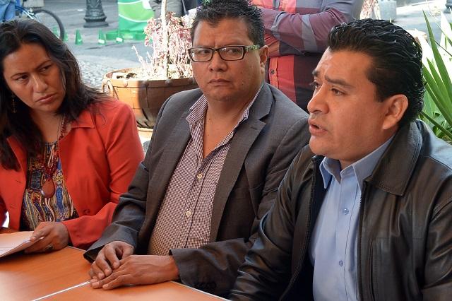 Por tercera vez trabajadores ratifican a dirigente sindical en Sutissstep