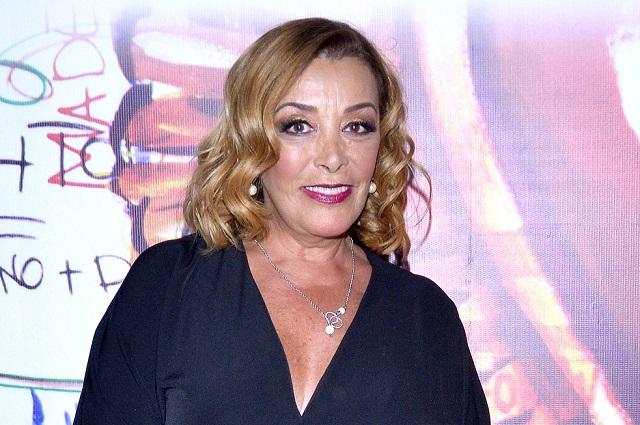 Jaime Garza da detalles de su amorío con Sylvia Pasquel