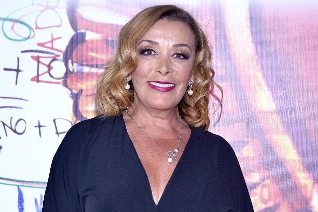 Sylvia Pasquel defiende a Silvia Pinal y esto le pide a Enrique Guzmán