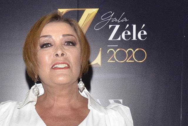 Sylvia Pasquel explota tras controversia por Luis Enrique Guzmán