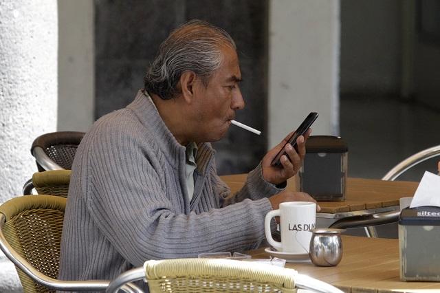 Exigen descongelar ley de control de tabaco en Puebla