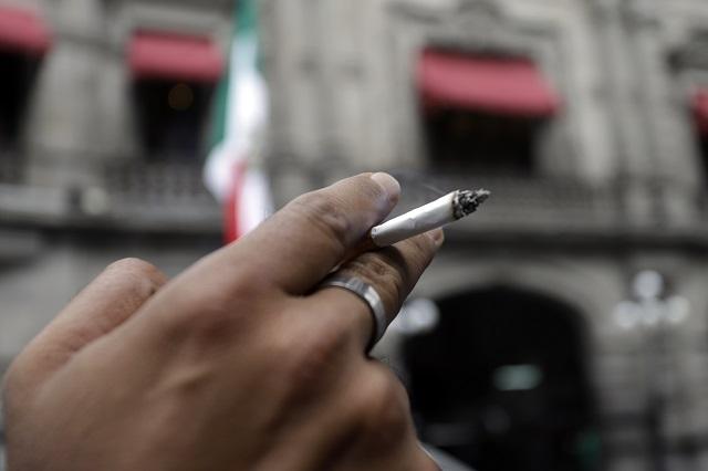 Eliminar áreas para fumadores pegará a restaurantes: Canirac