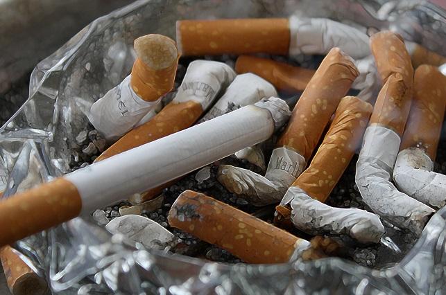 En el humo del tabaco hay hasta siete mil sustancias químicas