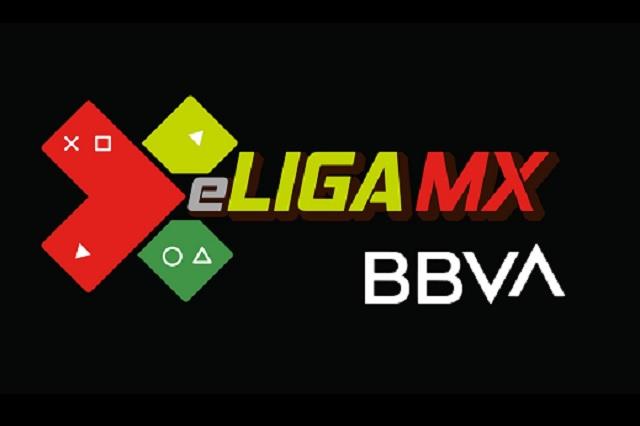 Tabla general e-Liga MX, jornada 4