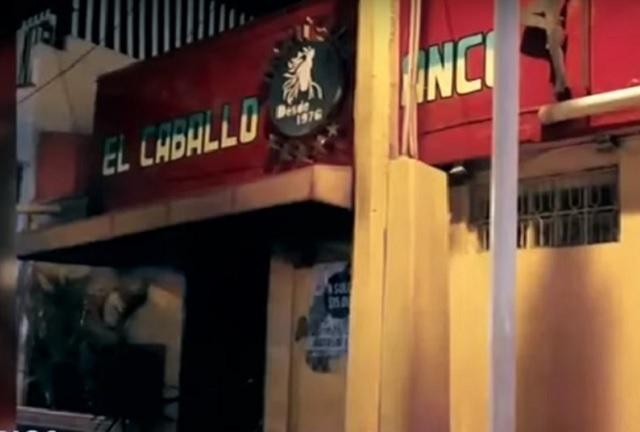 Sube a 26 el número de muertos en ataque a bar de Veracruz