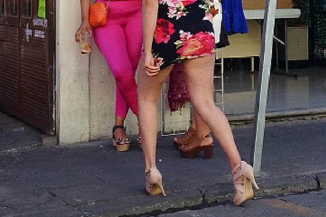 CNDH alerta sobre presuntos casos de 'table dance' a domicilio