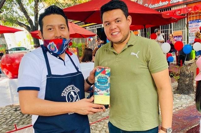 Anuncian tacos gratis en comercio de Guadalajara si Chivas es campeón
