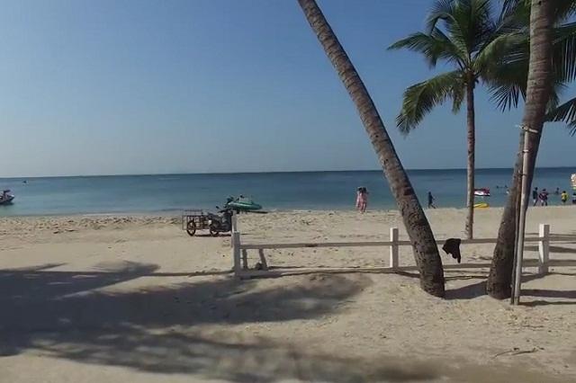 Prisión o multa de 5 mil pesos a quien fume en playas de Tailandia