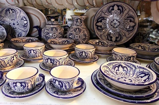 Talavera de Puebla, es la mejor artesanía de México 2019