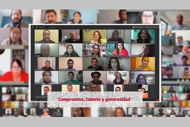 Destaca rector de IBERO Puebla compromiso educativo y social