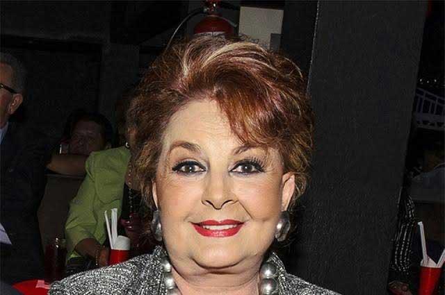 Talina Fernández se reencontrará con su nieta María Levy