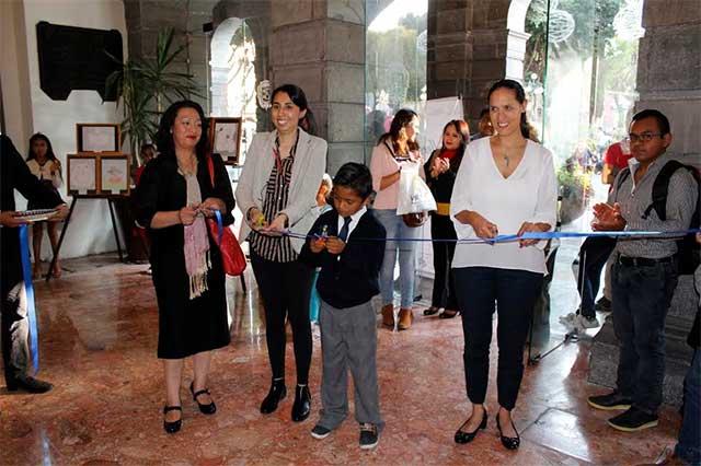 Presenta Ayuntamiento de Puebla resultados anuales de Tallereando