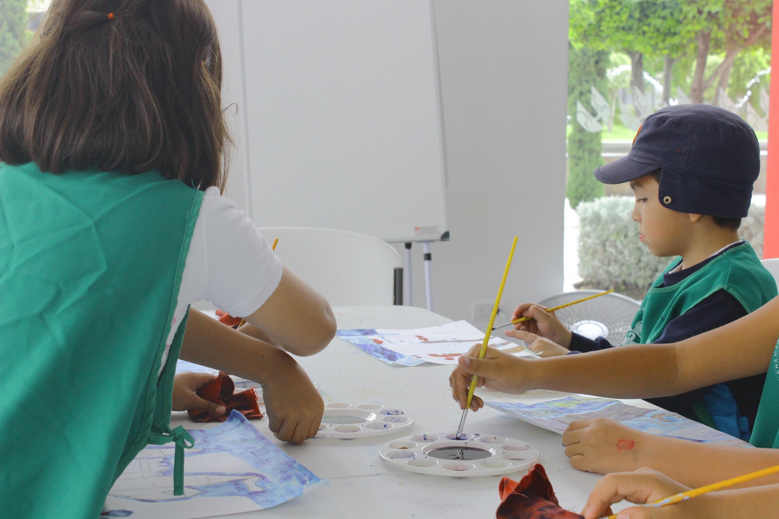 CCU BUAP oferta más de 50 talleres artísticos para niños y adultos
