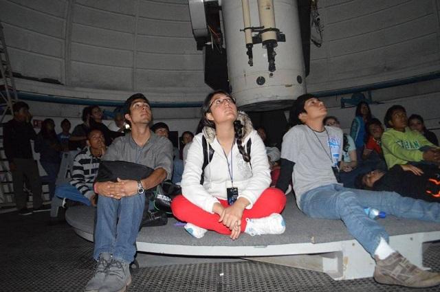 Convoca INAOE al taller virtual de ciencia para jóvenes