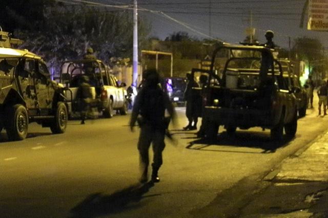 Gobierno pide a la ONU carpetas sobre desaparecidos en Nuevo Laredo