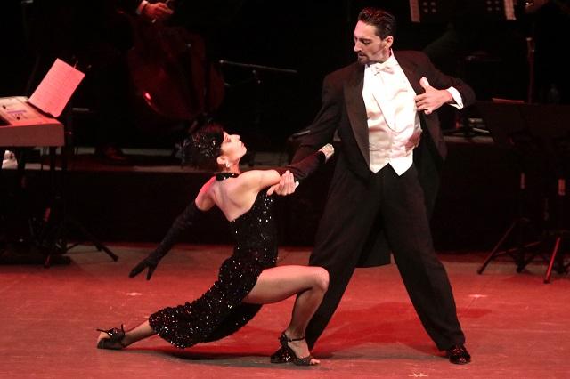 Eventos e historia por el día del tango