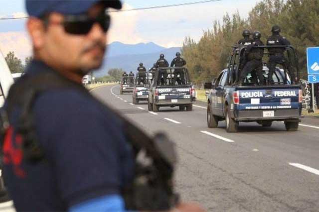 CNDH denunciará ante la PGR la ejecución de 22 personas en Tanhuato