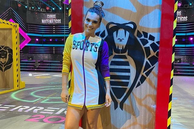 Fotos: Los mejores outfits de Tania Rincón en Guerreros 2020