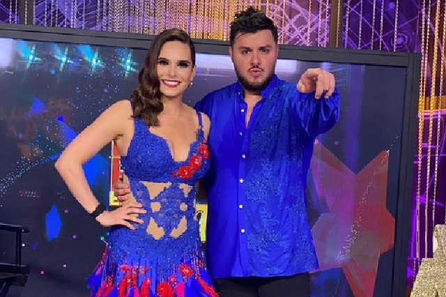 Tania Rincón llegaría a Hoy en lugar de Marisol González, dice Alex Kaffie