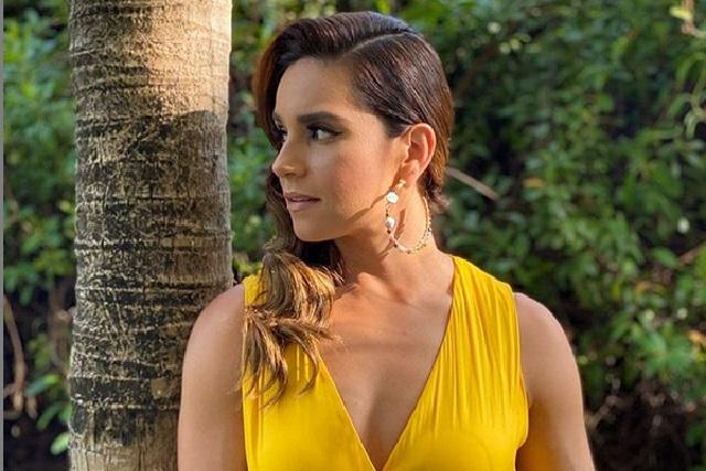 Tanía Rincón se va a Televisa junto con ex participantes de Exatlón