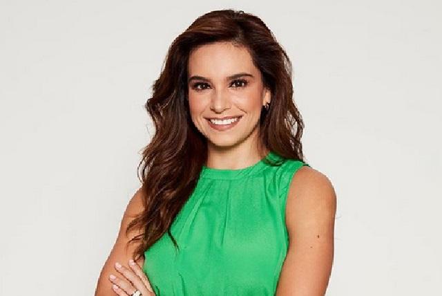 ¿Quién ex de Tv Azteca convenció a Tania Rincón de irse a Televisa?