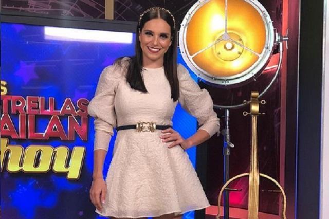 ¿Tania Rincón no puede poner un pie en Tv Azteca? Esto dijo