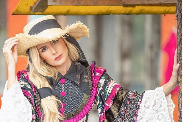 Tania Ruiz reafirma su amor por EPN y le envía mensaje de cumpleaños