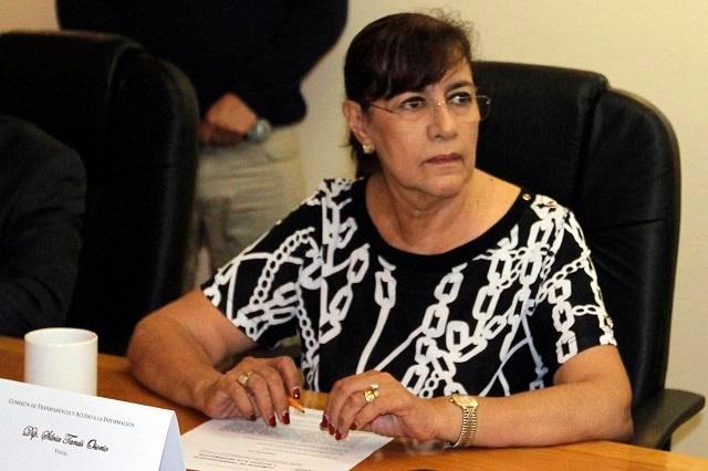Equivocaron la estrategia a favor de Jiménez López: Tanus